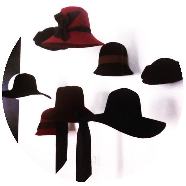 patrizia fabri cappelli